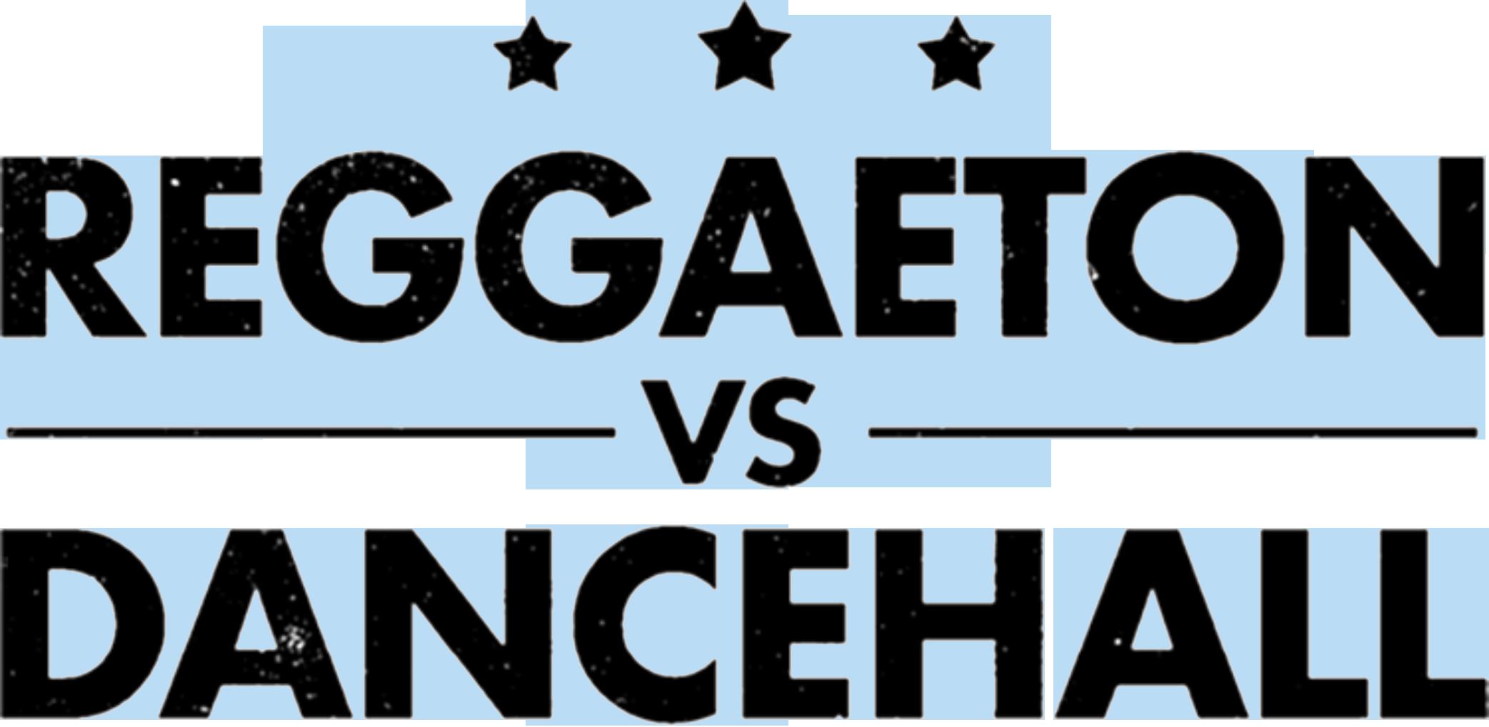Reggaeton vs. Dancehall Kongres VI.